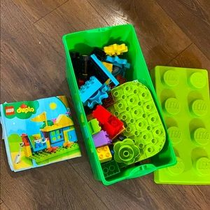 Lego for 3 years old